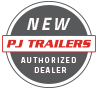 New PJ Authorized Dealer
