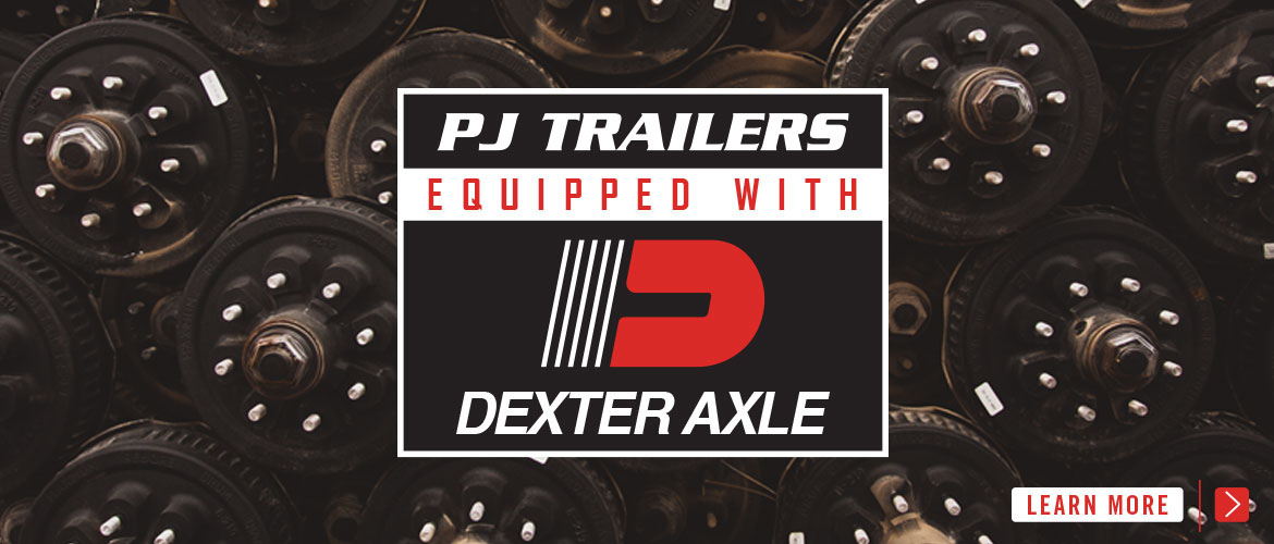 Dexter Axles