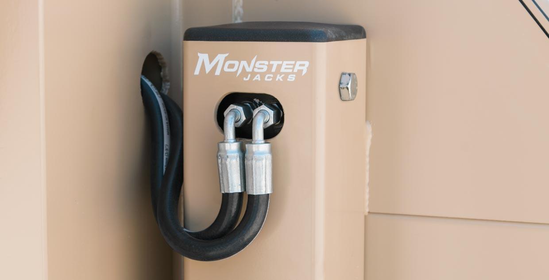Monster Jacks Logo