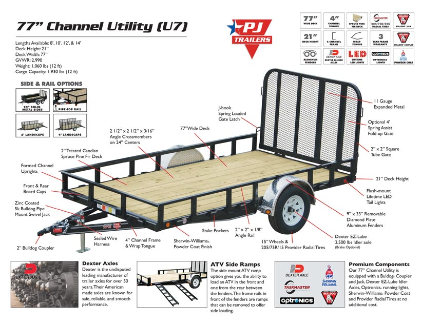 Famous Special Pj Trailer Wiring Diagram Best S&le Ideas Photos .